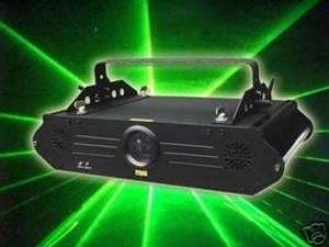 Bilde av Laserworld Pro-1000G