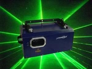 Bilde av Laserworld Pro-3000G