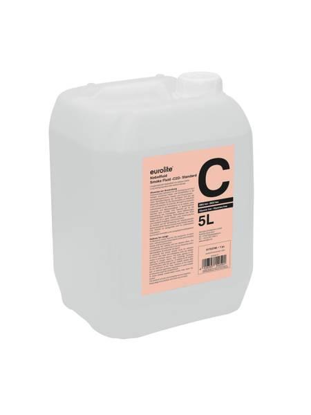EUROLITE Smoke fluid -C2D- standard 5l