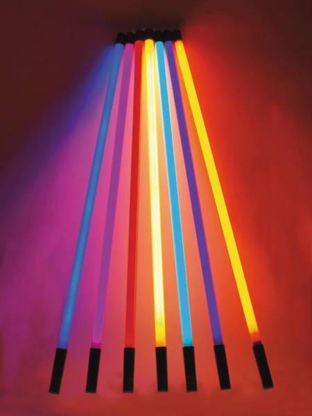 EUROLITE Neon stick T8 36W 134cm white L