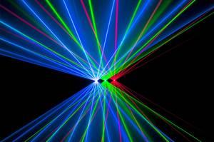 Bilde av Laserworld EL-200RGB,