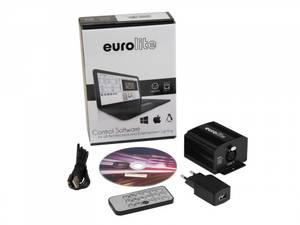 Bilde av EUROLITE LED PC-Control