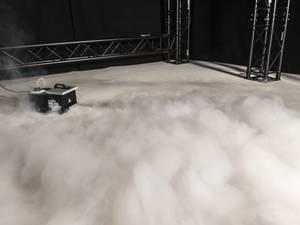 Bilde av ICE Low Fog Røykmaskin